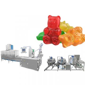 magic pop candy lollipops with jimmies gummy bear machine glass candy jar bakery happiness maker
